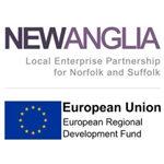 New Anglia-LEP-ERDF